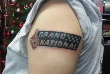 Turbo Regal Tattoos