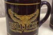 Buick Cups & Coasters