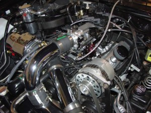 buick turbo t engine