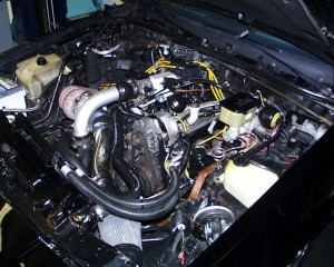 buick we4 engine