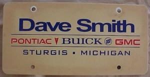 dave smith buick