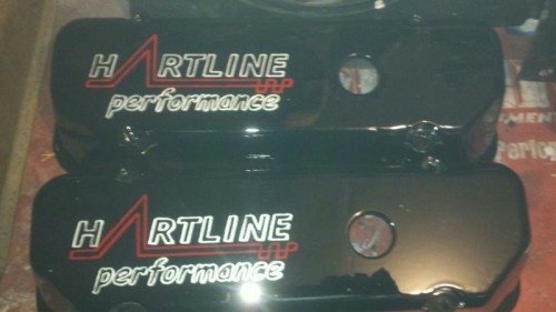 hartline covers