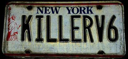 killer buick v6