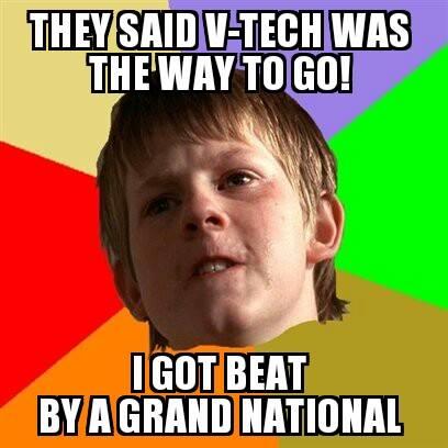 no v-tech
