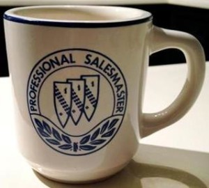 professional salesmaster cup