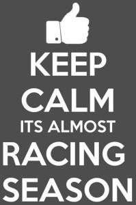 racing season