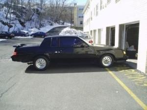 buick rear spolier 2