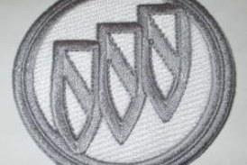 Buick Dealership Plant Factory Uniform & Other Patches