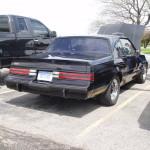 buick car show