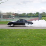 turbo regal burnout