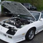 1992 camaro buick motor
