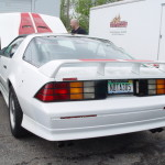 1992 camaro buick engine