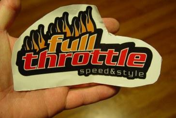 Full Throttle Open House Pics!