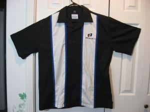 David Carey Original Buick logo shirt