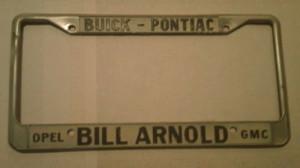 bill arnold buick