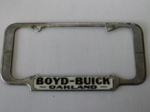 boyd buick