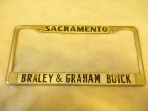 braley & graham buick dealer