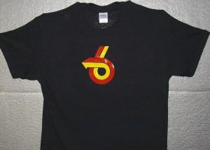 buick 6 shirt