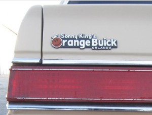 buick dealership emblem