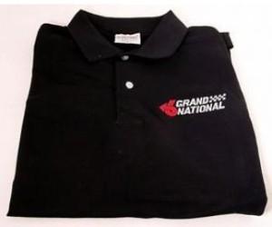 buick grand national vintage polo shirt