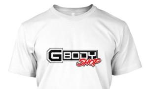 gbody shop shirt