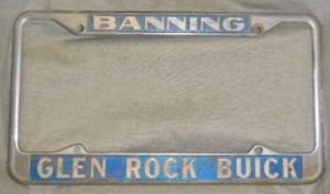 glen rock buick dealer