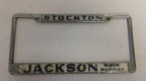 jackson buick
