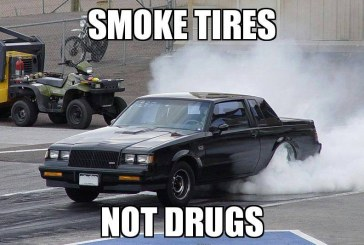Turbo Buick Power Memes