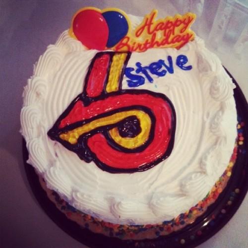turbo 6 cake