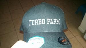turbo farm hat