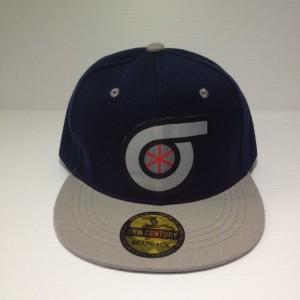 turbo snapback hat