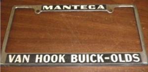 van hook buick dealership