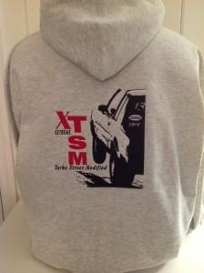 xtsm hoodie