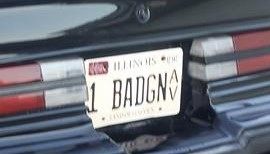 1 bad GN plate