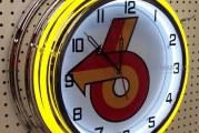 Turbo Time! Buick Clocks!