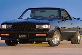 Buick Grocery Getters!