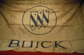 Decorative Buick Banners
