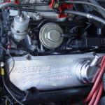 1987 GN engine
