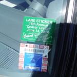 2014 gratiot cruise lane pass
