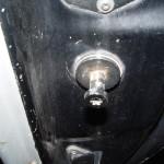 buick grand national door jamb