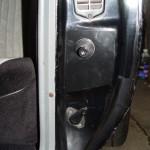 buick grand national door pillar reinforcement plate