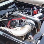 buick TSO motor