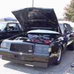 buick TSO car