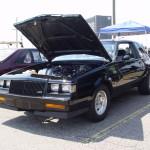 1987 buick grand national race car
