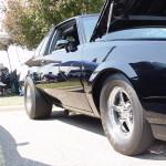 buick drag car