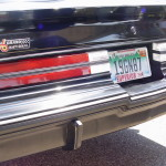 87 grand national plate