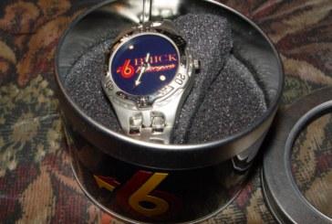 Cool Buick Wrist Watch