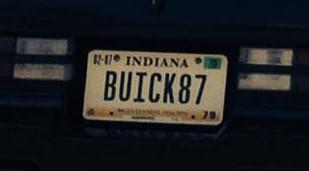 buick 87