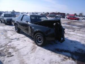 buick accident