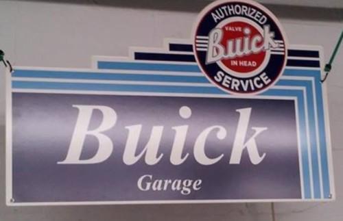 buick garage